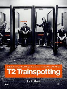 Sección visual de T2 Trainspotting: La vida en el abismo - FilmAffinity