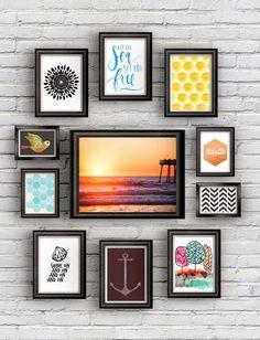 Casa de Colorir: Composição de posteres na parede: o melhor dossiê que você pode…