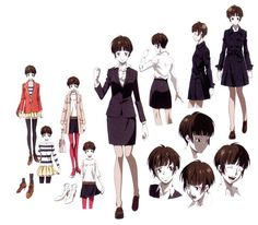 The Official Profiling Book - Psycho-Pass Wiki Police Jacket, Eye Expressions, Fanart, Tokyo Night, Psycho Pass, Yayoi, Perfect World, Bungou Stray Dogs, Awesome Anime