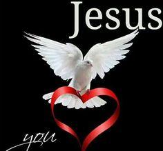 Jesus ♥ you!