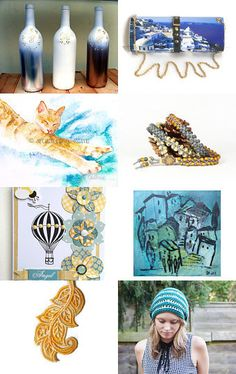 Last Hurrah for Summa!  Special T by Ariel on Etsy--Pinned with TreasuryPin.com
