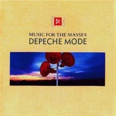 Depeche Mode: Music for the masses (1987)
