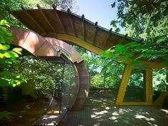 organic architecture interior design - Google zoeken