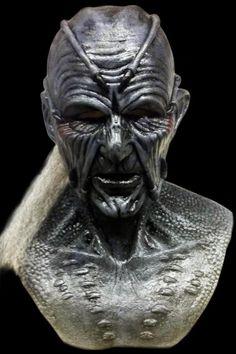 creepermask