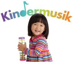 Kindermusik - music and play with the most respected kid's music program in the world! Sign your kids up through SwimKids