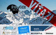 POWDER FINDER 2013 spoznal víťazov
