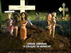 Assistir filme completo e dublado:Lendas Urbanas - A Coleção de Bonecas