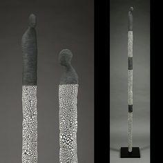 Anne Stryke Sculpture - Current