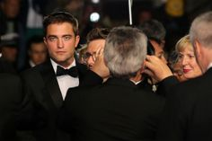 Robert Pattinson for The Rover #CannesFilmFestival2014