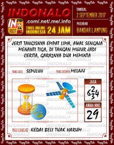 Dukun 3D Togel Wap Online Indonalo Bandar Lampung 2 September 2017