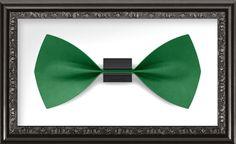 #green #unisex #papillon #accessories #fashion #classy #cool #chic
