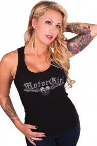 Women's Hollywood Tank Top #rebelcircus #rebel #goth #gothic #punk #punkrock #rockabilly #psychobilly #pinup #inked #alternative #alternativefashion #fashion #altstyle #altfashion #clothing #clothes #style
