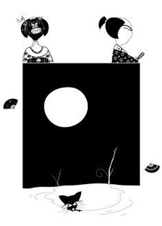 Libros infantiles, dibujos para mi sobrino Luigi, ilustraciones para niños que no conozco, dibujos para el amor que habita en mí, dibujitos por aquí, por allá y más lejos también...  He trabajado con las siguientes editoriales: Ediciones SM, Macma Ediciones, Libros del Náufrago, Ediciones Santillana, Editorial Macmillan, Fundación Garraham, Editorial Argonauta, Tinta Fresca Ediciones.  ana@katanailustra.com.ar