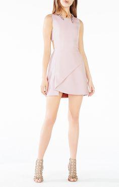 Annica Cutout Dress BCBG