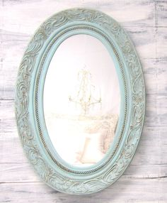 shabby chic mirror for sale french country home by revivedvintage 22400 antique dresser framed leaning mirror shabby chic