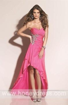 A-line #Sweetheart #Chiffon Floor-length #Wedding Guest #Dresses 06802    $139.00