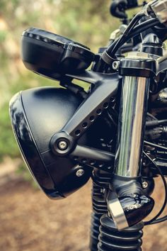 COOLmotorcycles - 2016 Street Twin 'The Viking'Reader Rating 42 Votes7.7 It's not everyday we feature a Triumph Twin stylised as if owned by a Viking warrior, and its not the sort of build you would expect to hail from Cadiz in Spain. But then those pesky bandits left traces of their skulduggery all over the …