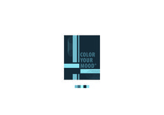 Fase 2 - Kleurenpallet 'Eenzaam'