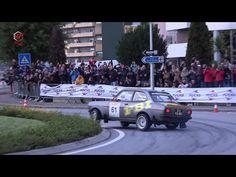 "RallySpirit Altronix 2019 - Super especial ""Boucles de Barcelos"" - YouTube"