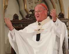 Cardinal Dolan: Obama invite is not an award or platform :: Catholic News Agency (CNA)