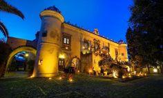 Castello San Marco Charming Hotel & Spa Castello - Calatabiano - Riviera di Taormina