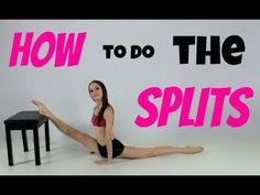hip flexor stretch: Hip Flexor Stretch: Hip Flexor Pain: How to Do the. Cheer Stretches, Dance Stretches, Gymnastics Videos, Gymnastics Gym, Dance Tips, Dance Lessons, Jazz Dance, Dance Class, Hip Flexor Pain