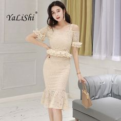 9ba8fd899 17 imágenes inspiradoras de Vestidos de vendaje