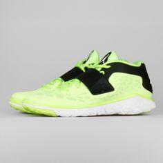 3e038d705b1 $1399 Nike Jordan Flight Flex Trainer 2 Ghost Green White Black Flight  Jordans, Jordans Sneakers