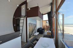 Slaapstrandhuisje Groede - Zeeland