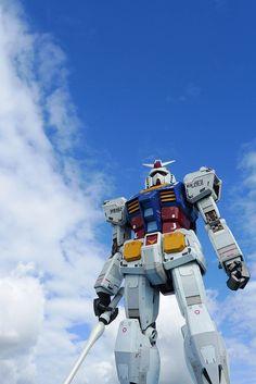 Gundam- haha stg.kerro