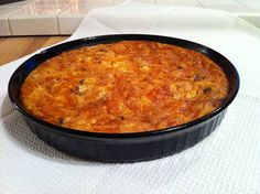 Bacon Cheddar Quiche | Vintage Cooking. This bacon cheddar quiche recipe has a wonderful savory combination of crisp fried bacon, sharp cheddar cheese and mellow onion. This is a simple and easy quiche that bakes easily and turns out light and fluffy. You can also find a few other quiche recipes on this page. This recipe only takes about 45 minutes […] http://www.vintagecooking.com/bacon-cheddar-quiche/