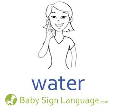 15 signs to teach baby  http://blogs.babble.com/babys-first-year-blog/2012/02/02/baby-sign-language/?pid=5699#slideshow