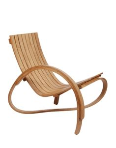 Arc Chair. This may be purchased on ecofirstart.com