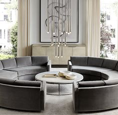 21 inspiring modern living room decor for your house 7 Luxury Interior, Luxury Furniture, Furniture Design, Antique Furniture, Wooden Furniture, Outdoor Furniture, Bedroom Furniture, Furniture Ideas, Furniture Nyc