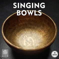 Singing bowl is a type of metal or glass/crystal bell that vibrates and produces a rich, deep tone when played. Also known as Himalayan or Tibetan, singing bowls are used in meditation and yoga practice. Singing bells are very useful in sound design and music production, because of rich and slowly evolving tones and textures. For this library I recorded metal and crystal singing bowls in many different sizes. Also, several polyphonic performances, played by trained yoga-master, are included as…