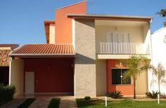 Cores para pintar fachadas de casas (06)