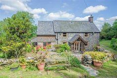 postcard perfect cottage