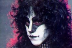The Late Eric Carr - 1982