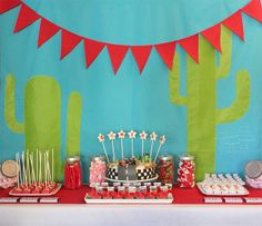 Nice Party Cars birthday by NiceParty, via Flickr