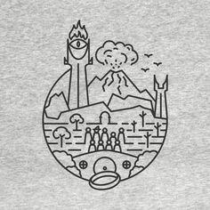 geek tattoo minimalist & geek tattoo & geek tattoo ideas & geek tattoo sleeve & geek tattoo small & geek tattoo for women & geek tattoo men & geek tattoo ideas nerdy & geek tattoo minimalist Tolkien Tattoo, Tatouage Tolkien, Lotr Tattoo, Star Wars Tattoo, Gandalf Tattoo, Hobbit Tattoo, Body Art Tattoos, Small Tattoos, Tattoos For Guys