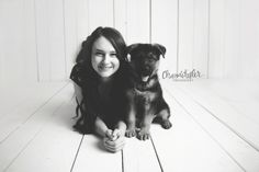 Monticello Illinois Puppy Photographer