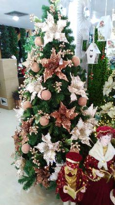 Árboles Navidad 2017
