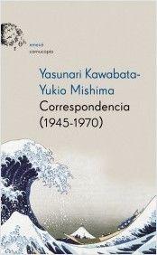 Yukio Mishima eligió a Yasunari Kawabata como su mentor y confidente cuando tenía 20 años y en esa época comenzó una profusa correspondencia entre ambos escritores, unidos por la búsqueda de una estética literaria. Kawabata recibió el Nobel en 1968. Además los dos grandes escritores japoneses del siglo XX eligieron terminar con su vida por mano propia, con dos años de diferencia. Mishima se suicidó en 1970 a los cuarenta y cinco años, Kawabata en 1972, a los setenta y dos. 3Z/682.