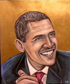 Barack Obama @obamawhitehouse @barackobama @michelleobama artwork. #barack #obama  #peoples #president  #golden #drawings #drawing #colorrealism #inked #ink #photorealism #realism #american  #3d  #america #peace #video #beautiful #art #artwork #barackobama #classic #usa #cali #amazing #la #portraits #portrait #happy  #humble