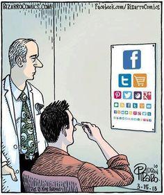 #SocialMedia - #infographic #social_media #social_network #socialnetwork
