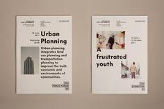 Flyer und Poster Beispiel