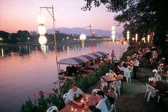 riverside-best restaurant-chiang-mai