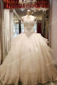 Luxus Brautkleider Stil Einkaufen