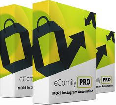 EComily Commerce Pro Instagram Automation By Precious Ngwu Review : Outstanding OTO & Upgrade That Will Allow…