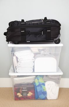 Packing for Hospital: My Bag & Everything Else!